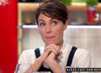 """Source : Capture d'écran de l'émission """"C à vous"""" diffusée sur France 5."""