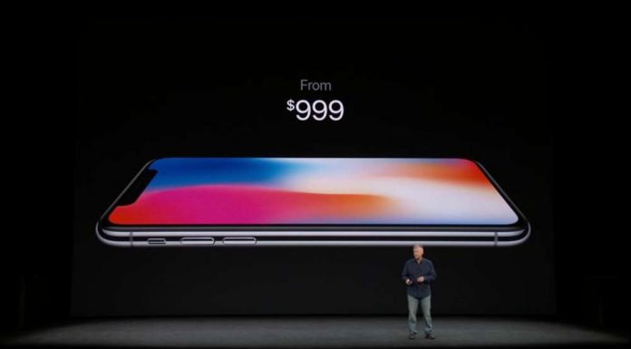 Source: Capture d'écran de la Keynote d'Apple