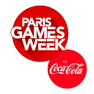 Paris Games Week @ Paris Expo Porte de Versailles