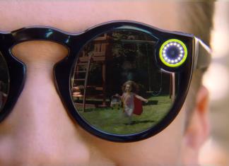 Capture d'écran de la vidéo Spectacles publié par Spectacles sur Youtube.