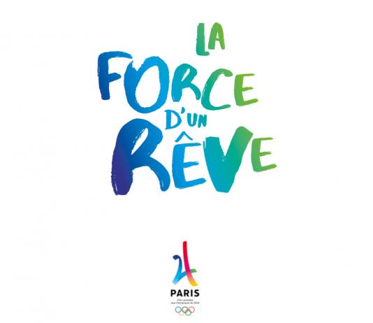 """Source: Capture d'écran du communiqué de presse publié par """"Paris 2024""""."""