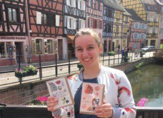 Lucie Burckel - Les Cartes de Lulu